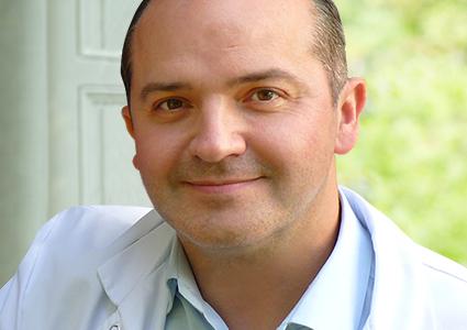 Eric Konofal: A propos de l'auteur